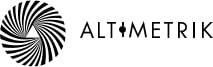 Altmetrik-logo
