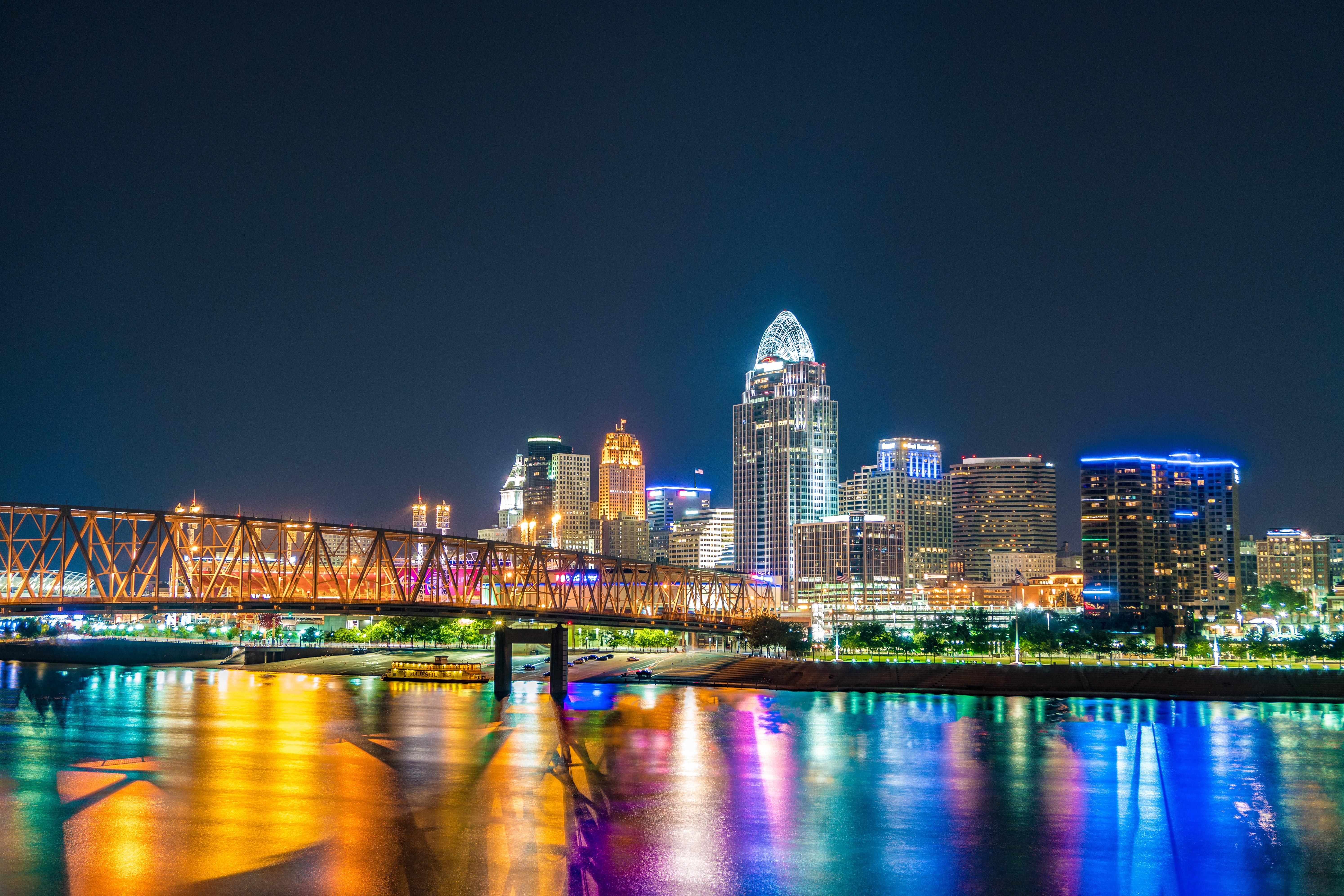 startups in Cincinnati