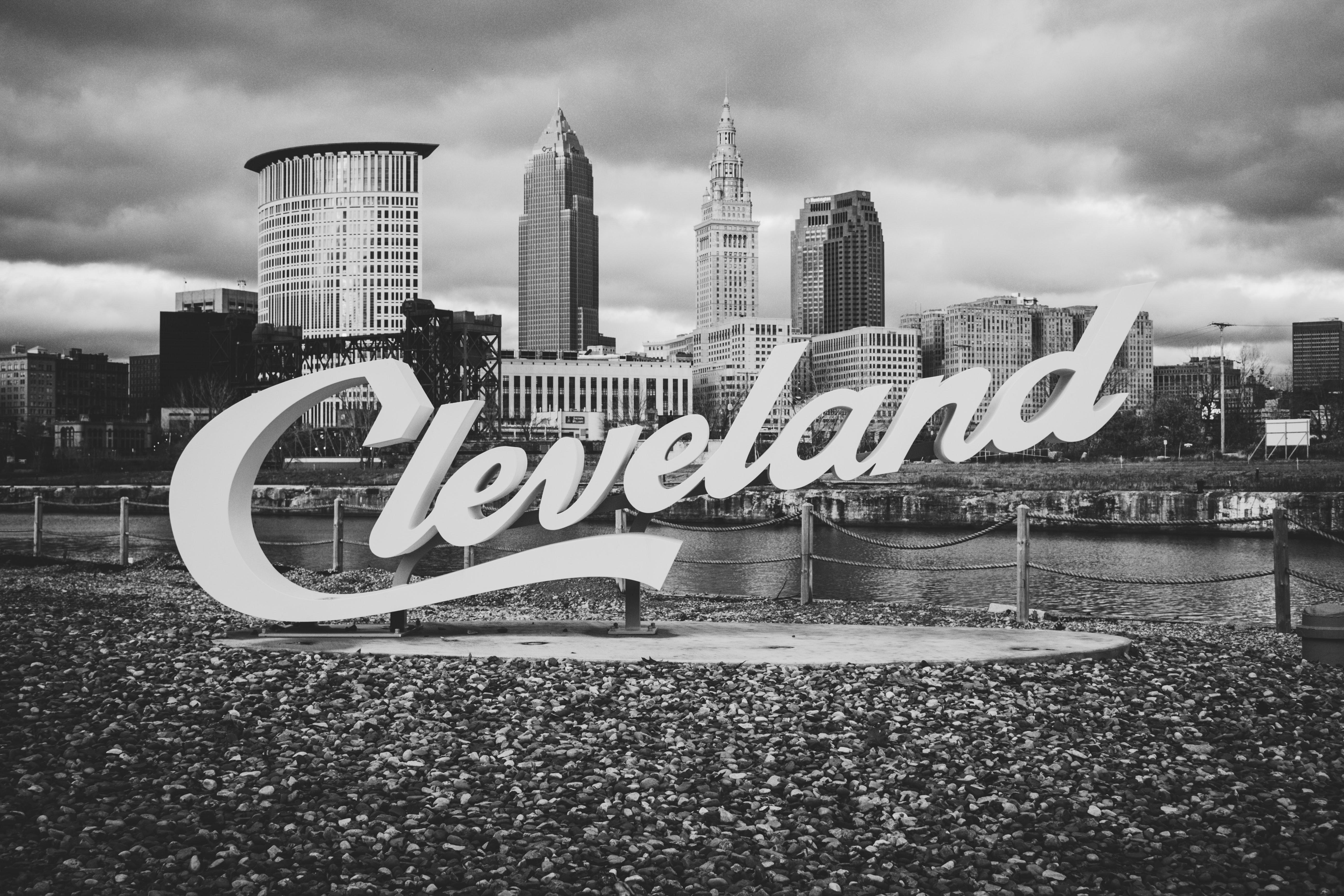 Startups in Cleveland