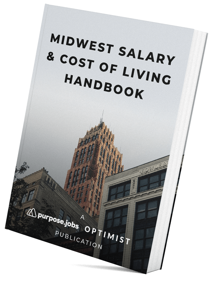 Midwest Salary & Cost of Living Handbook