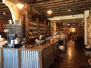 Coffee In Detroit