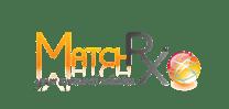 MatchRx Logo