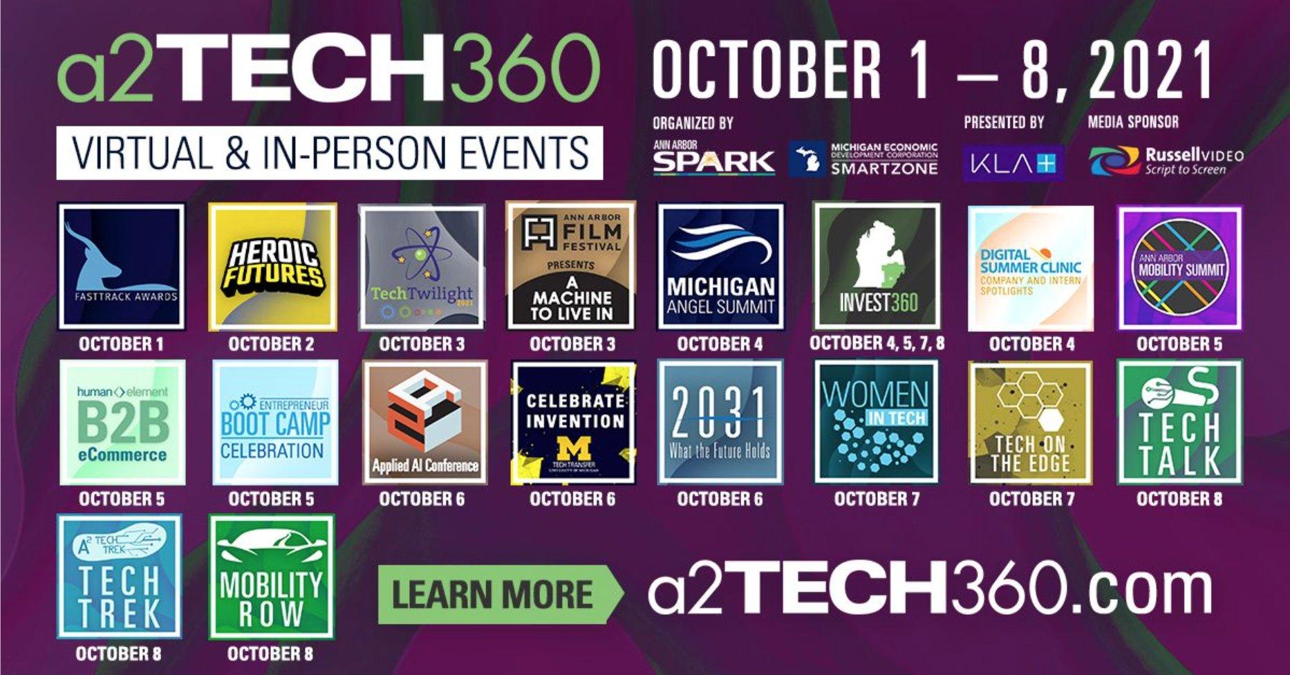 a2tech360-midwest-tech-events