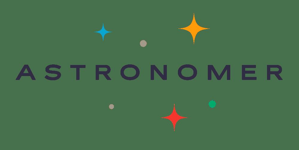 astronomer logo