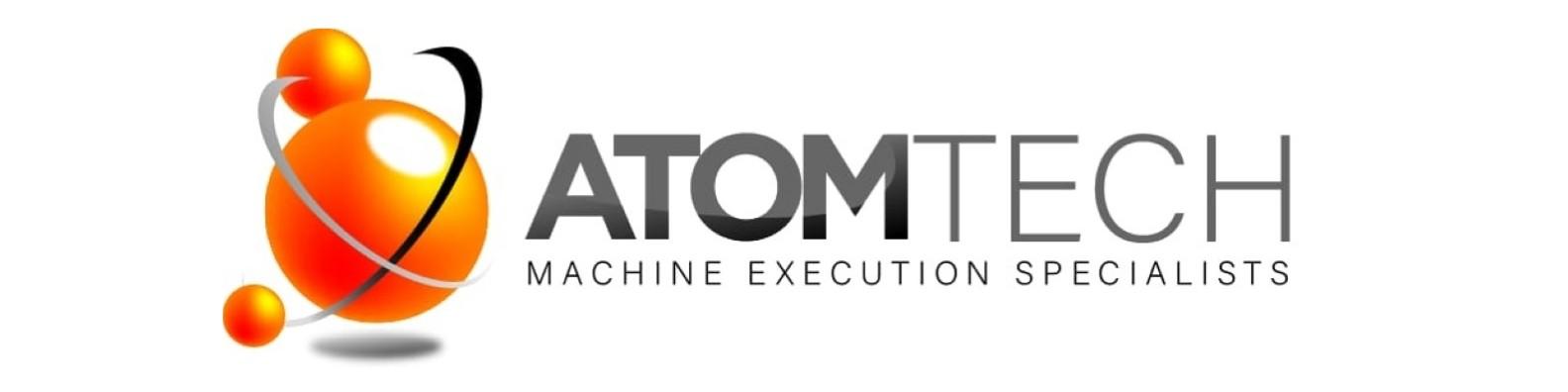 atom tech logo