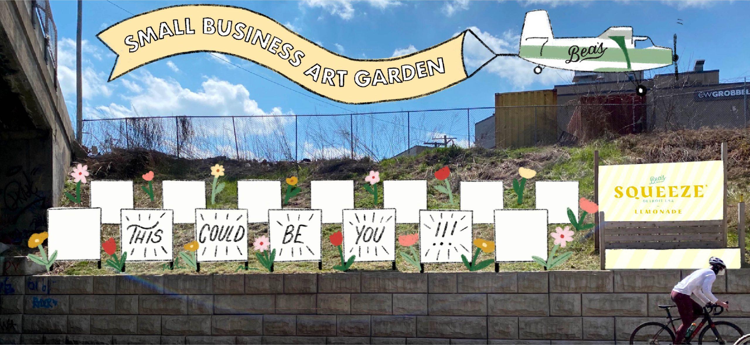 beas art garden
