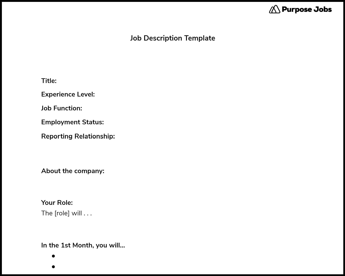 job description template-1