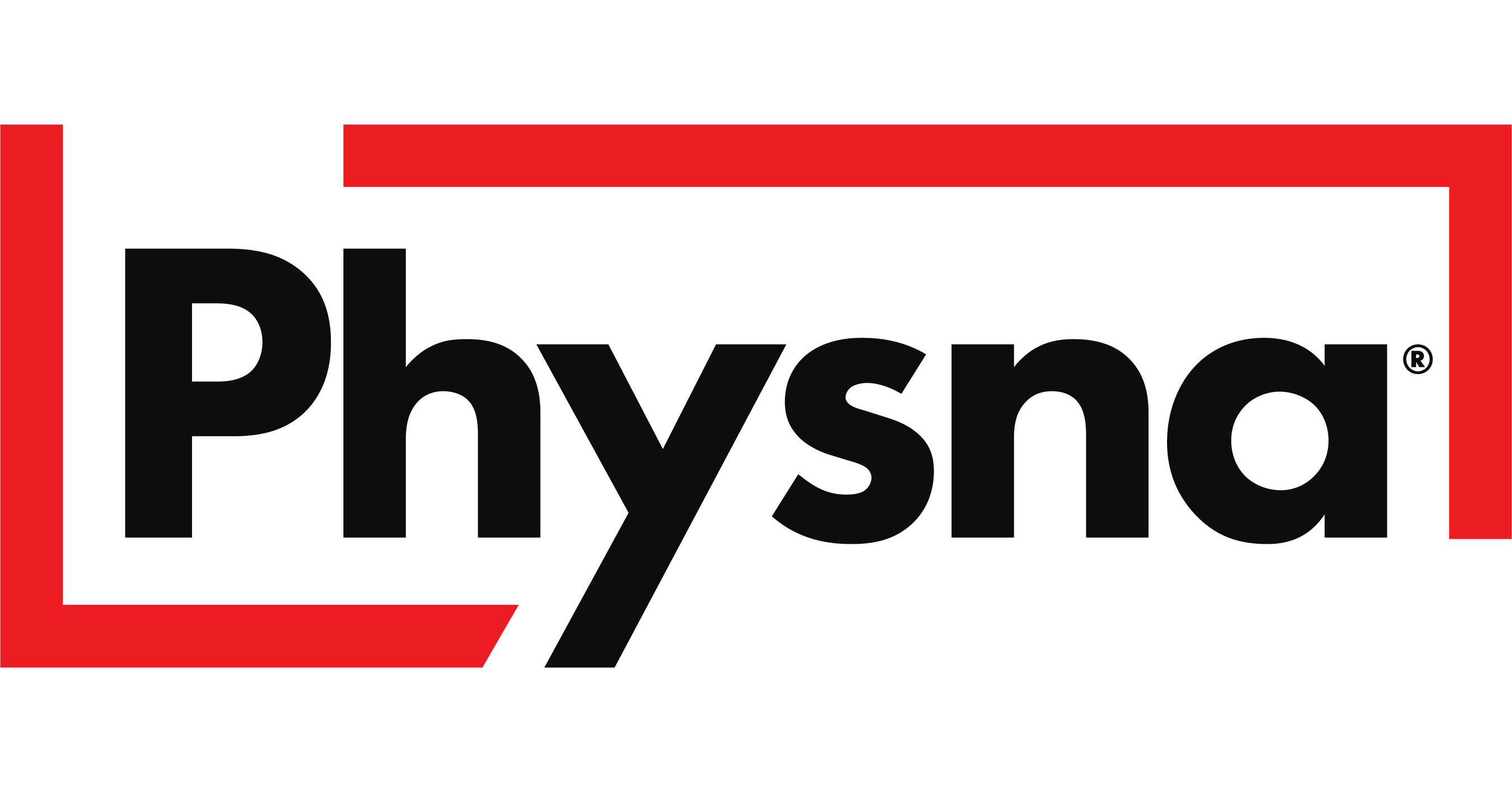physna logo