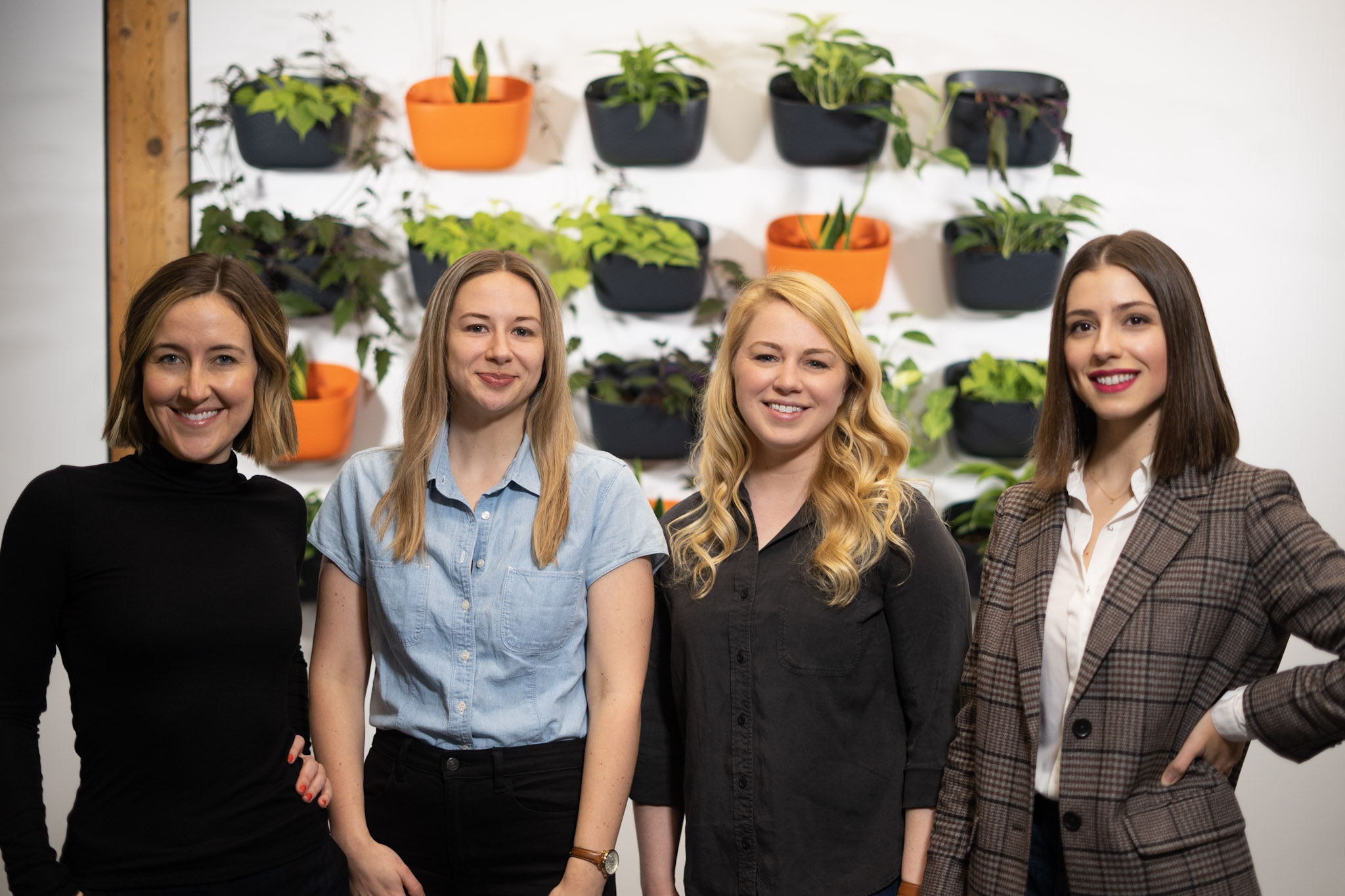 Ann Arbor's Shine & Rise Offers Resources, Community to Women in Tech