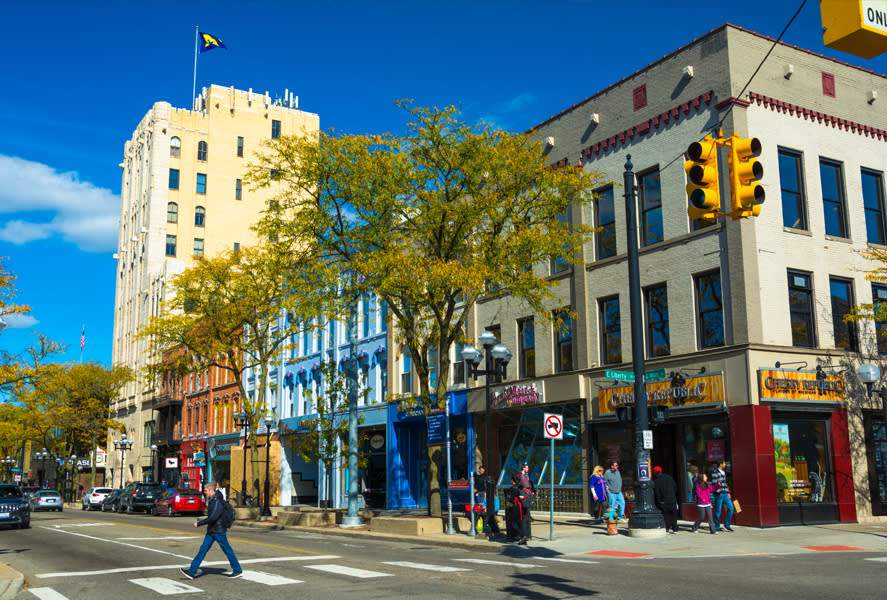 9 Reasons You'll Love Living and Working in Ann Arbor