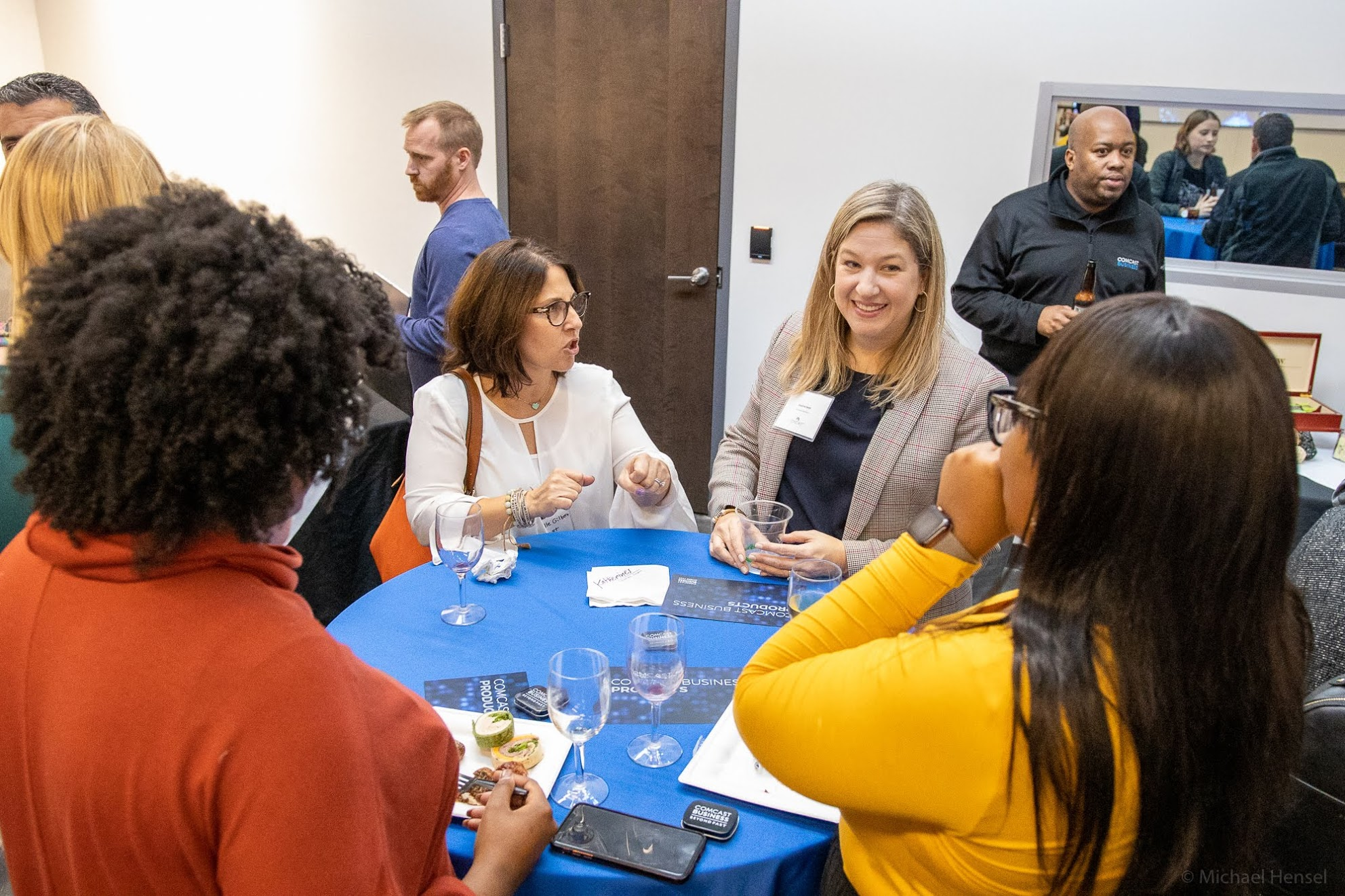 Cahoots launches diversity scholarship, offers more than desk space
