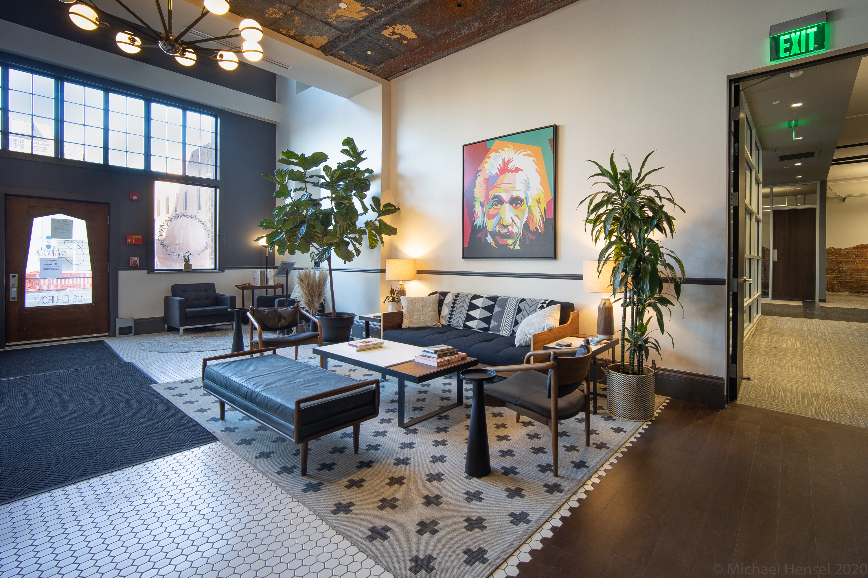 The Best Coworking Spaces in Detroit for your Hybrid Work Model