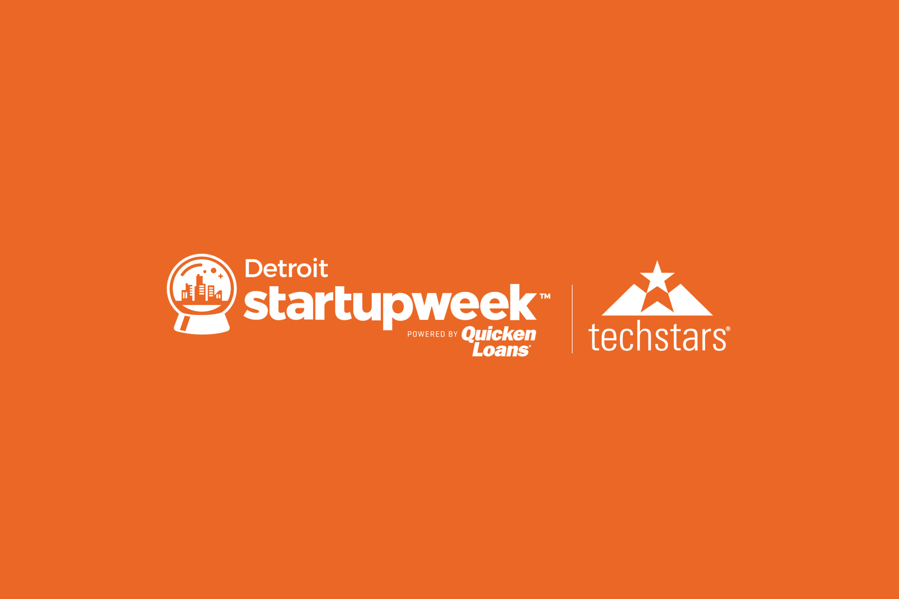 Everything you need to know about Detroit Startup Week
