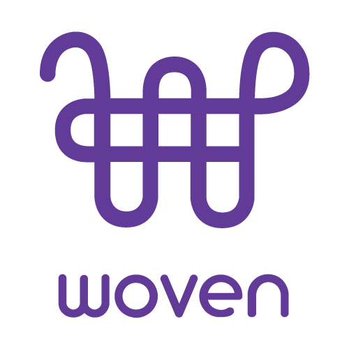 woven-logo