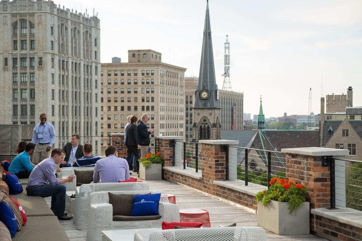 Detroit: The City Where Startups Come True
