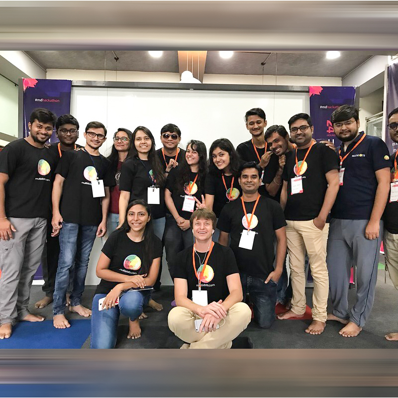 Meet Multidots, a WordPress VIP Agency