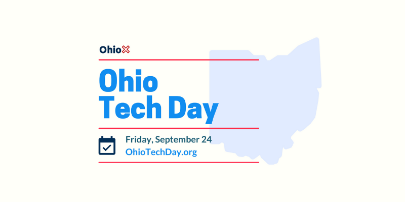 Ohio Tech Day launches this week: Q&A with OhioX President Chris Berry