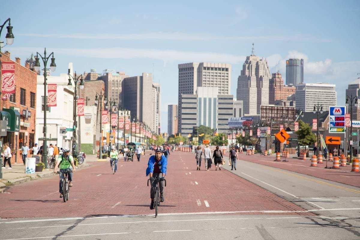 Michigan Startups Hiring: Detroit & Ann Arbor