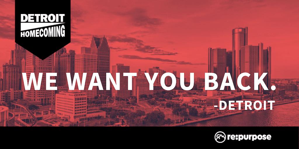 Don't Miss the Detroit Virtual Job Fair!