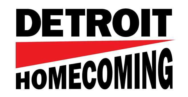 Here's what you need to know about Detroit Homecoming