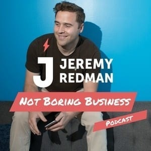 JEREMY REDMAN