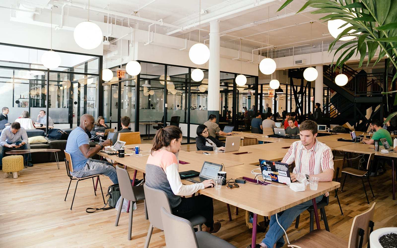 How WeWork Used purpose.jobs to Grow their Detroit Team