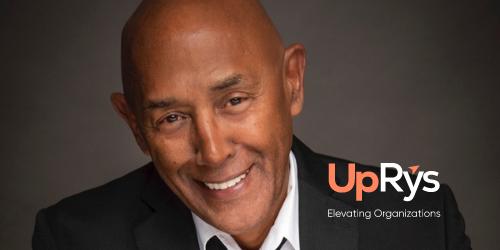 Columbus Tech Entrepreneur Keith Stevens Launches New Venture 'UpRys'