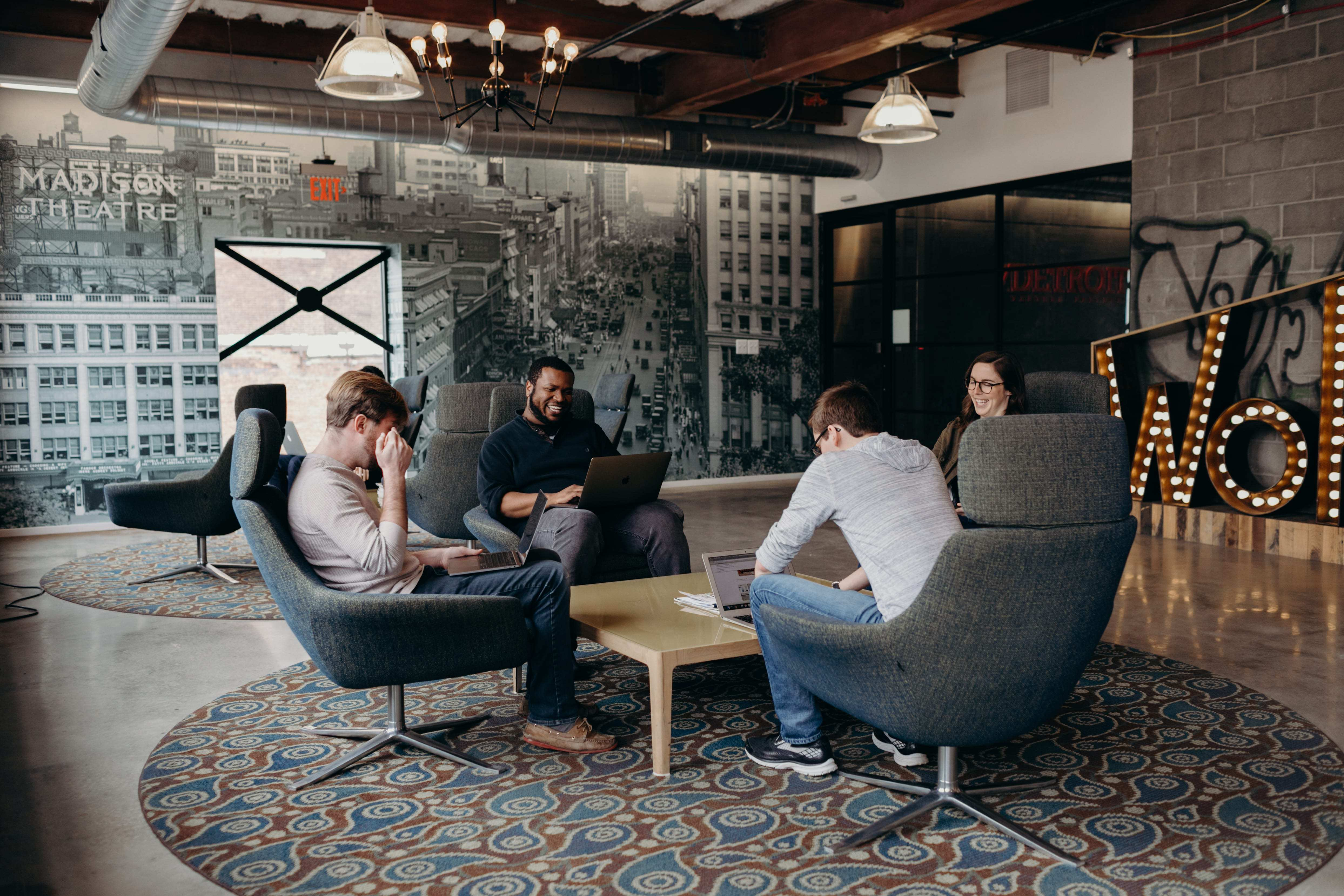 The Hottest Startups Now Hiring In Detroit