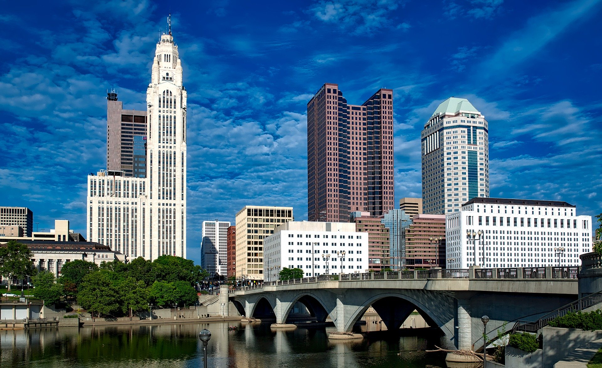Top Q1 2020 Startup Funding In Columbus