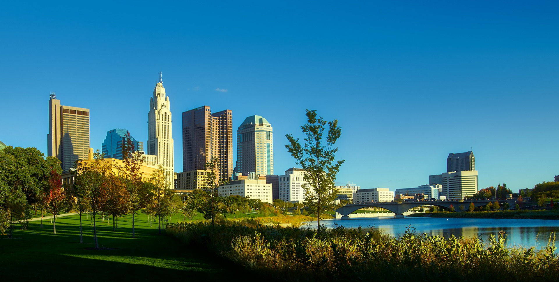 9 Best Places to Live in Columbus