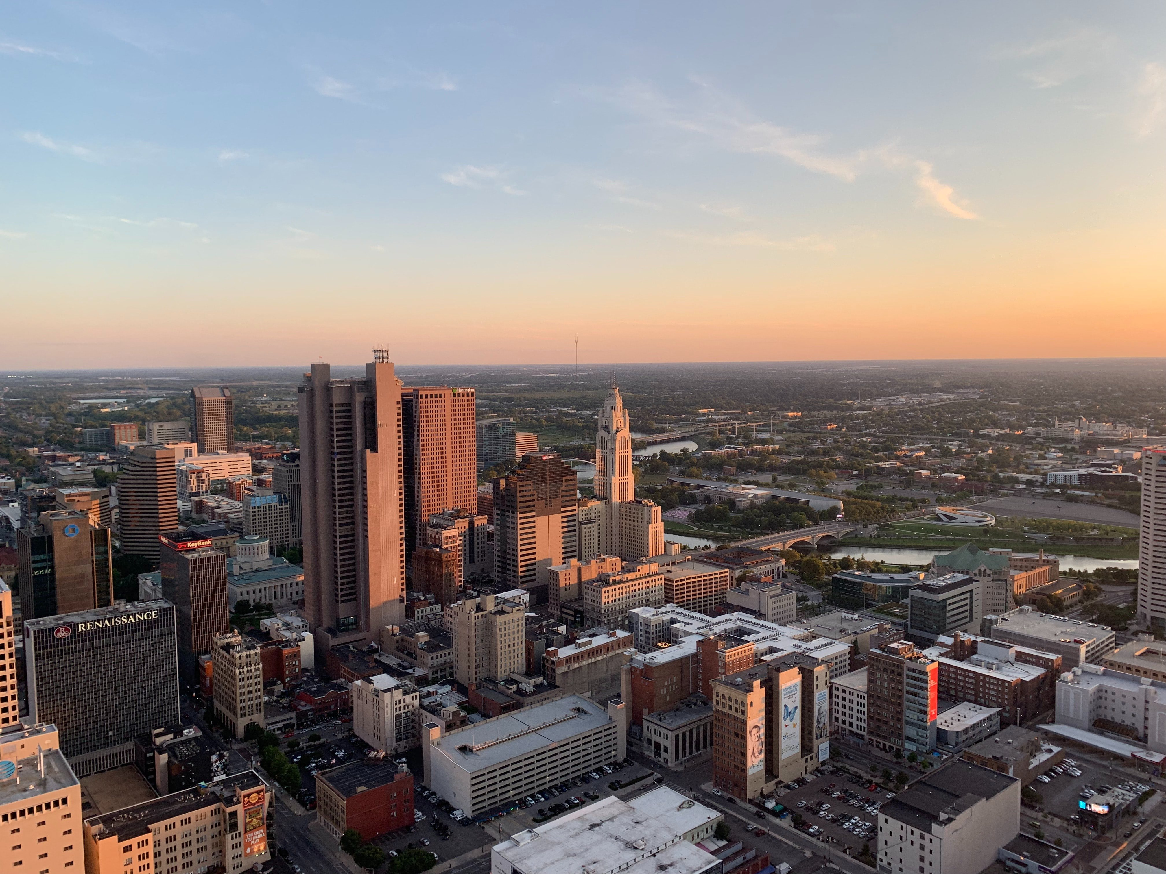 The Top Columbus Startups and Tech Companies To Watch in 2021
