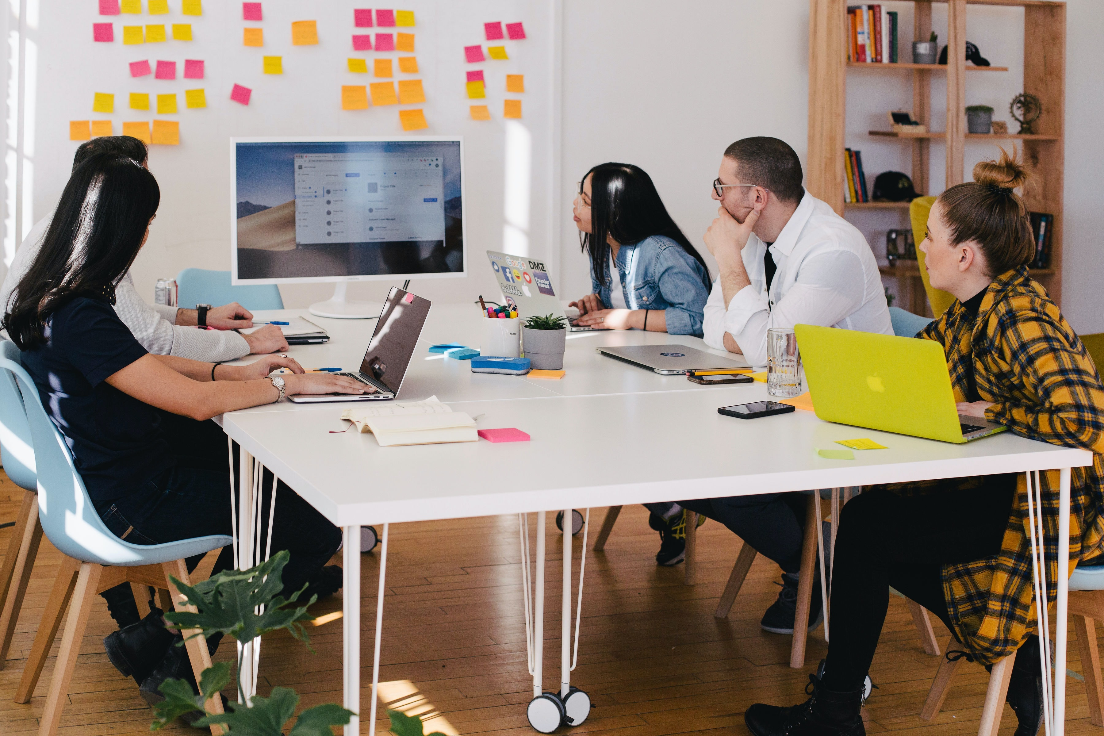 Building Your Employer Brand To Attract Top Talent