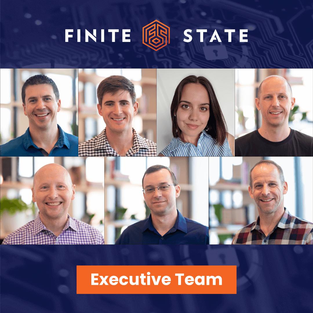 finite state exec team