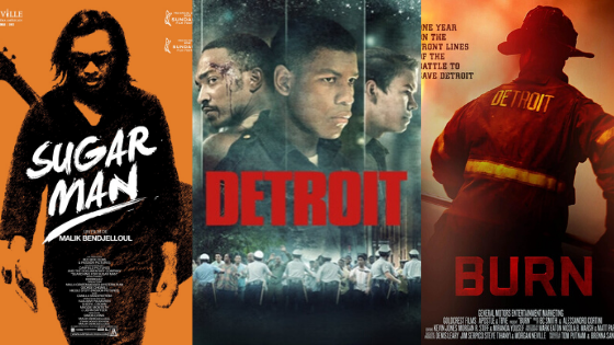 What to Watch: Detroit Quarantine Edition