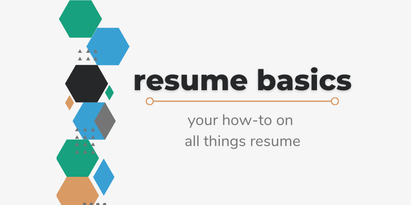 Every question you have about resumes now answered