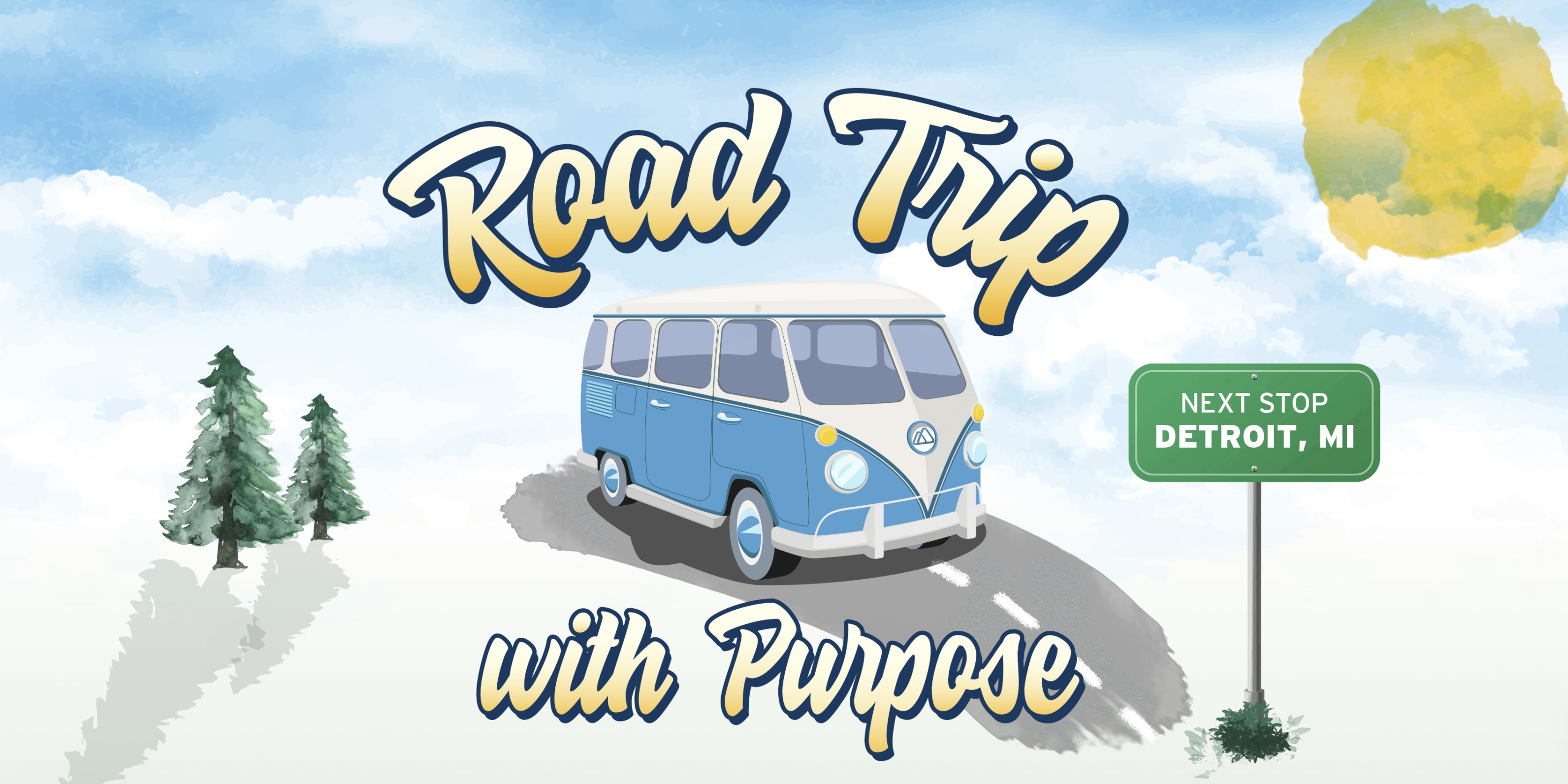 Road Trip With Purpose: 1,000 jobs. 1,000 jobseekers. 1,000 miles.