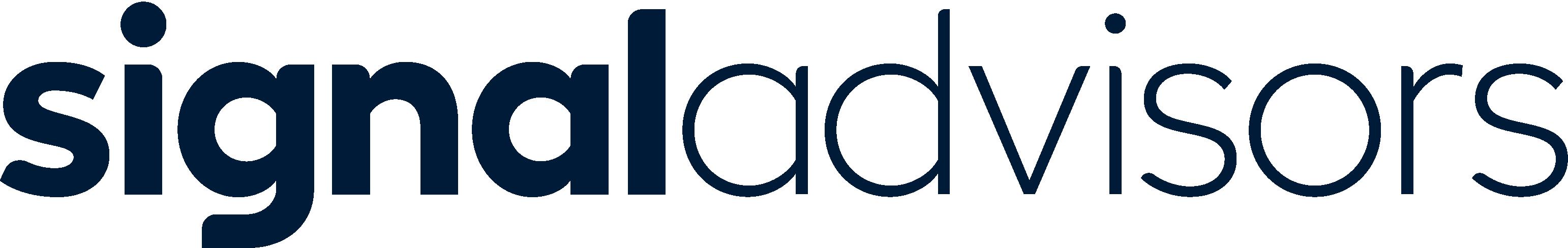 signal advisors logo